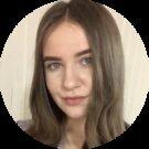 Ruslana Horiashko Avatar