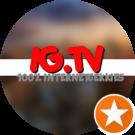 IG .TV Avatar